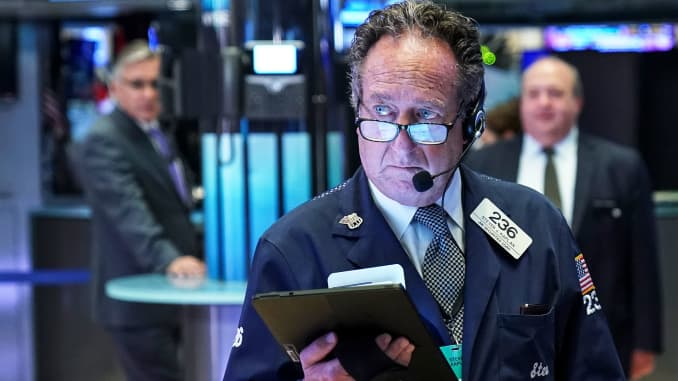 GP: Traders NYSE concerned 190801