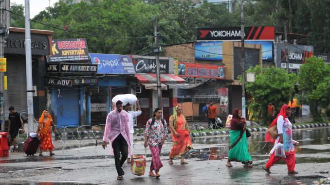 Pakistan: India's move to revoke Kashmir's special status