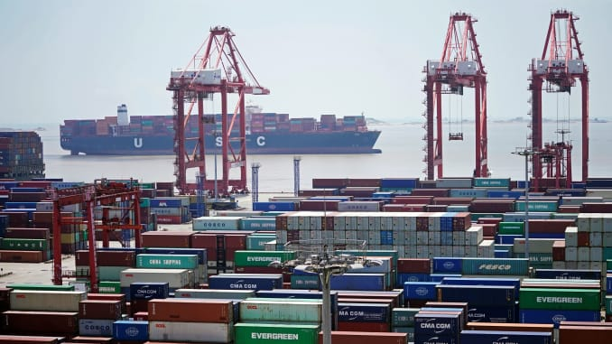 China lodges WTO complaint against US over Trump tariffs