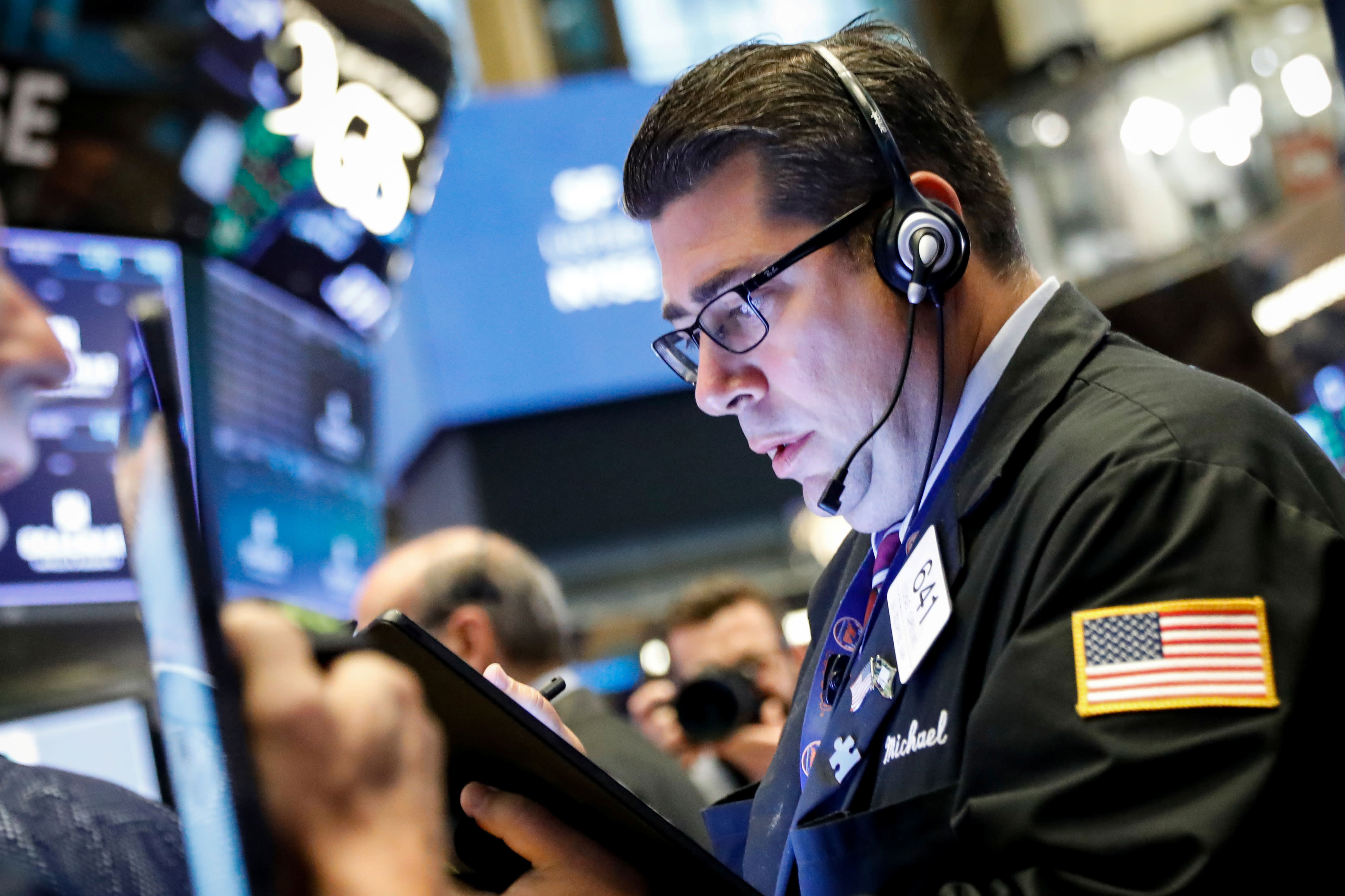 Investing isn't binary, don't time the market: Bryn Talkington