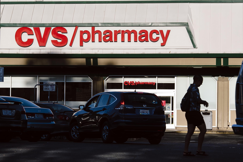CVS Health shares rise on earnings beat, higher full-year forecast