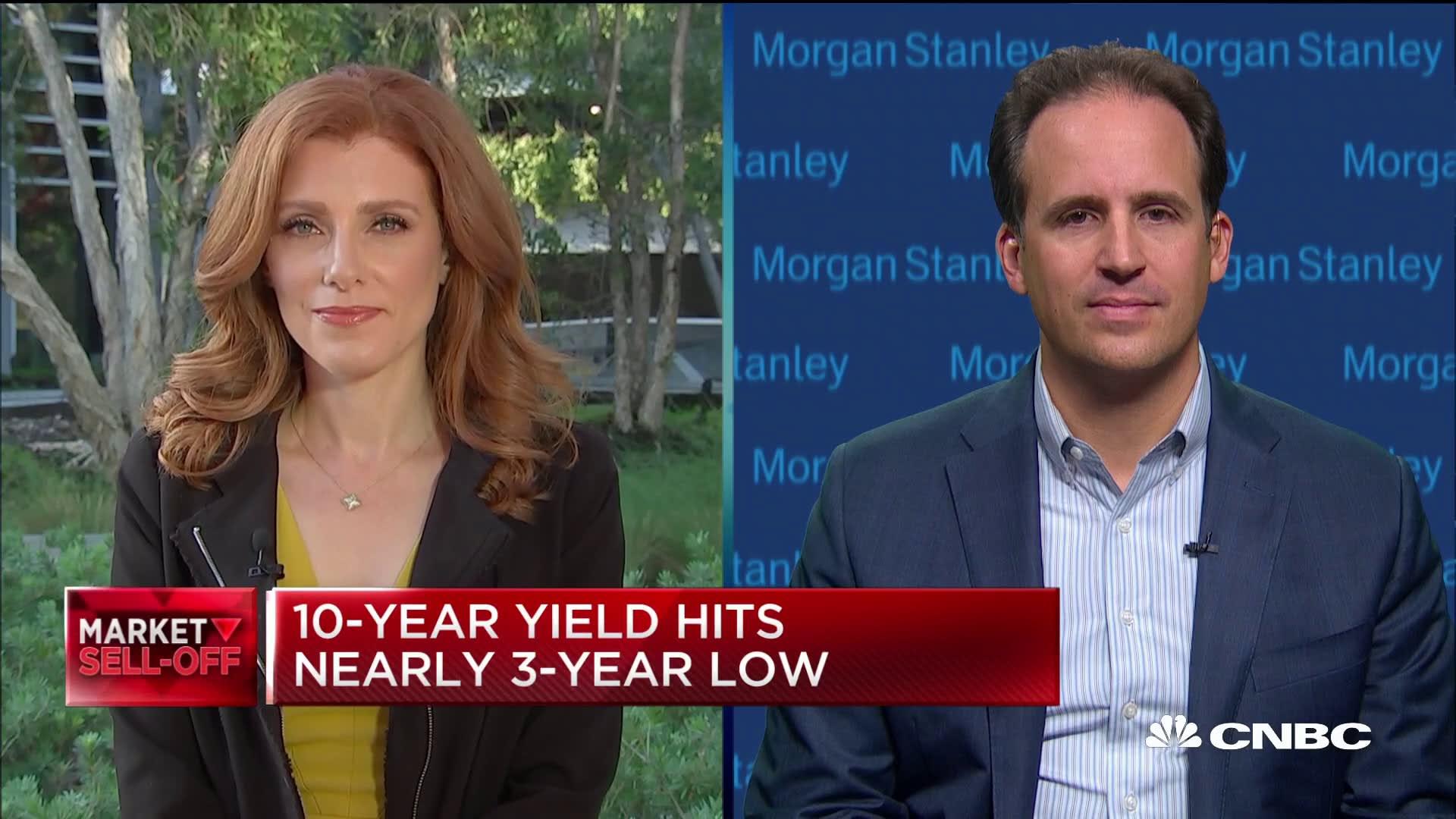 Morgan Stanley's Ben Swinburne on Disney's new streaming service