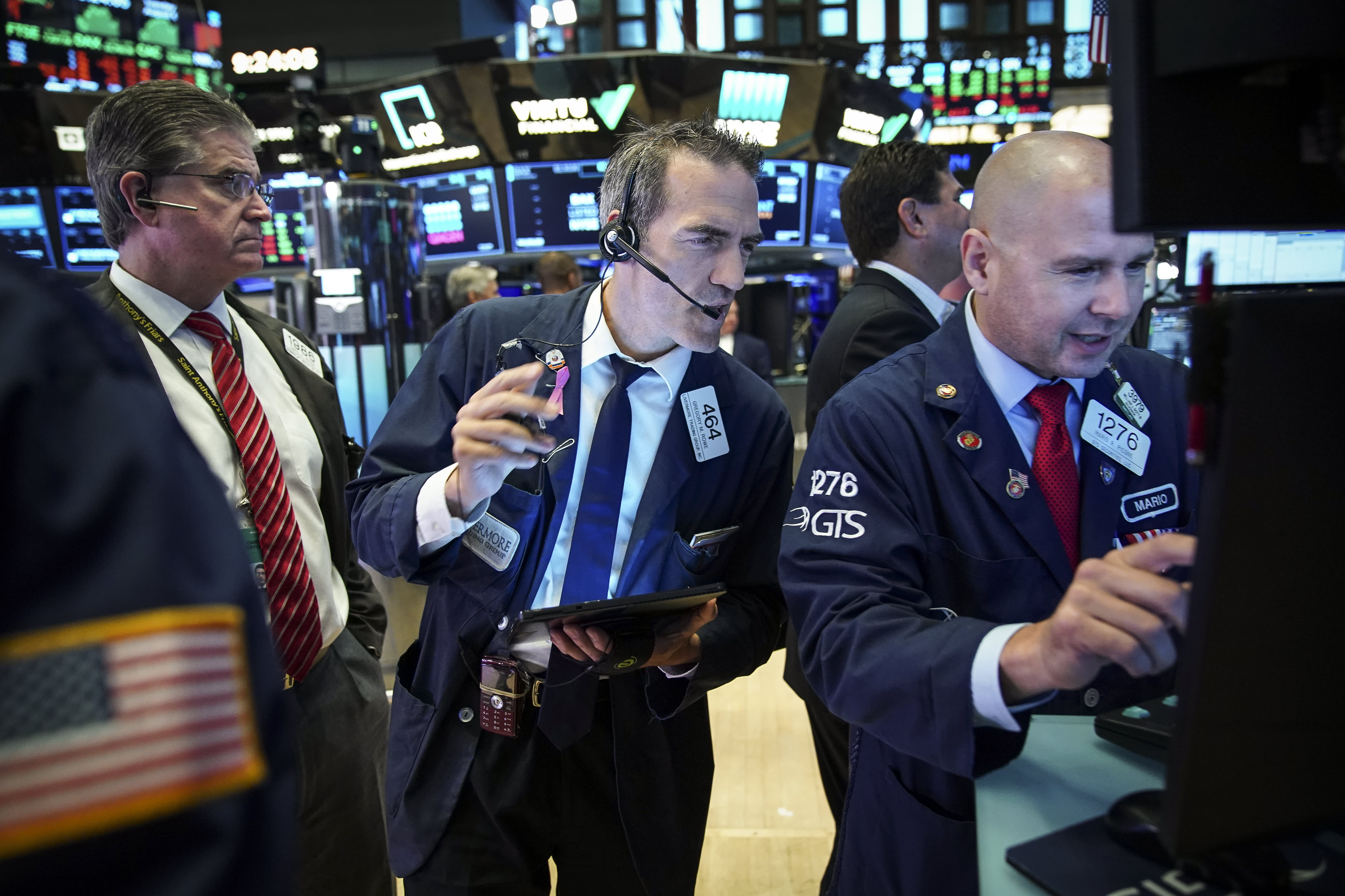 5 things to know before the stock market opens Monday