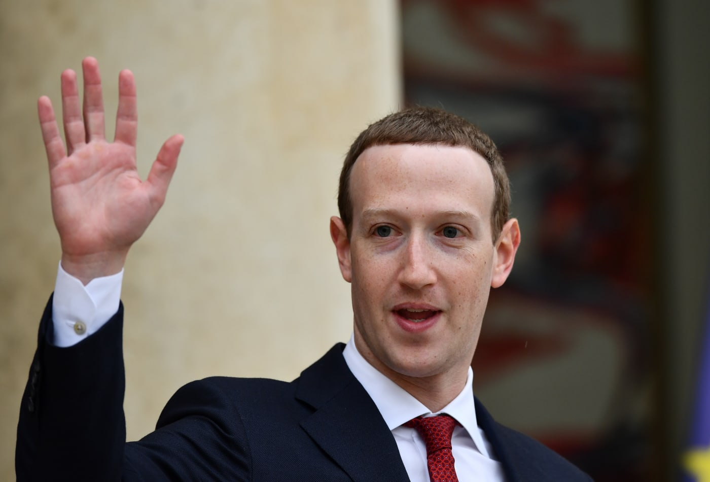 Facebook will prepare users for mail-in voting for 2020 election amid pandemic