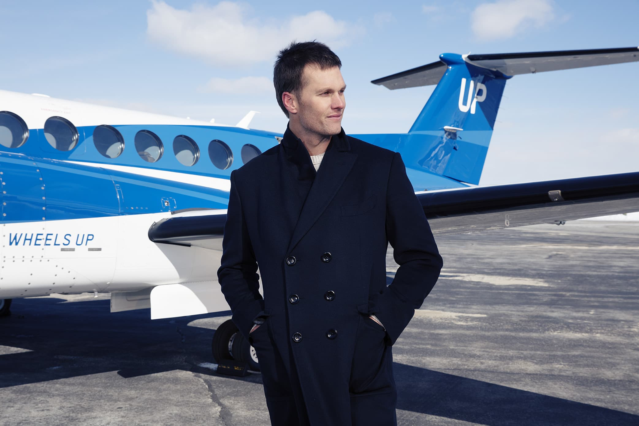 Private aviation start-up Wheels Up valued at $1.1 billion in latest funding round