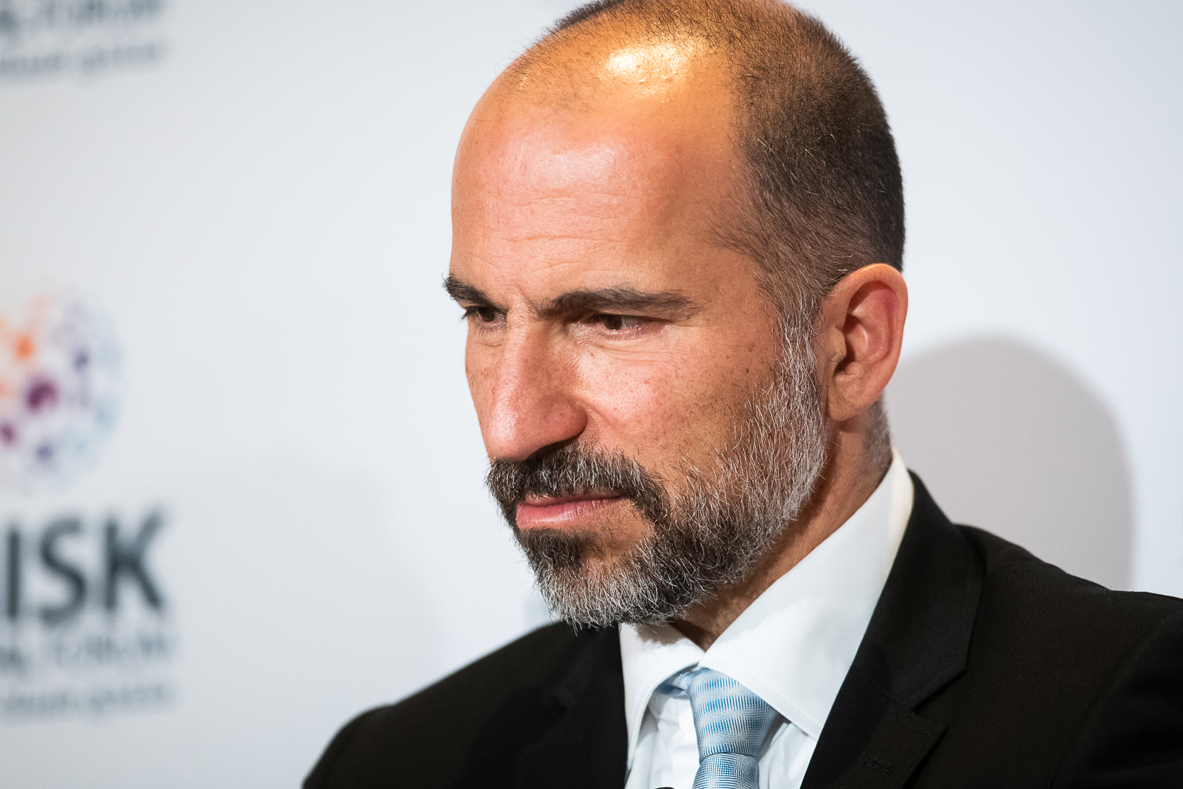 Uber falls to all-time low as investors grow more skeptical