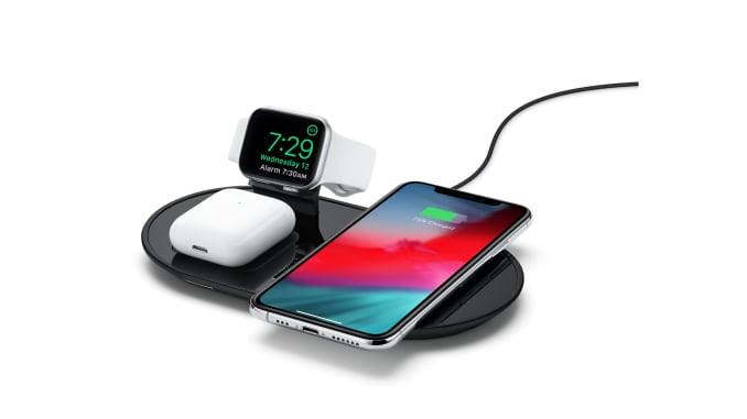 CNBC Tech: Mophie 3-in-1 charger