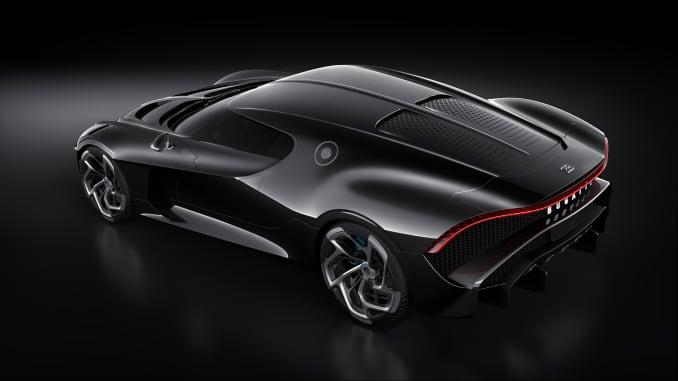 H/O: Bugatti's La Voiture Noire 3