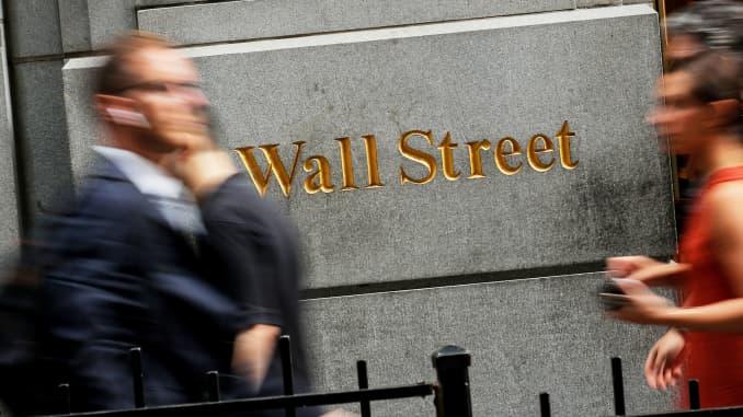 破产公司的泡沫状交易,一分钱的股票发出了警告,表明即将撤出股票