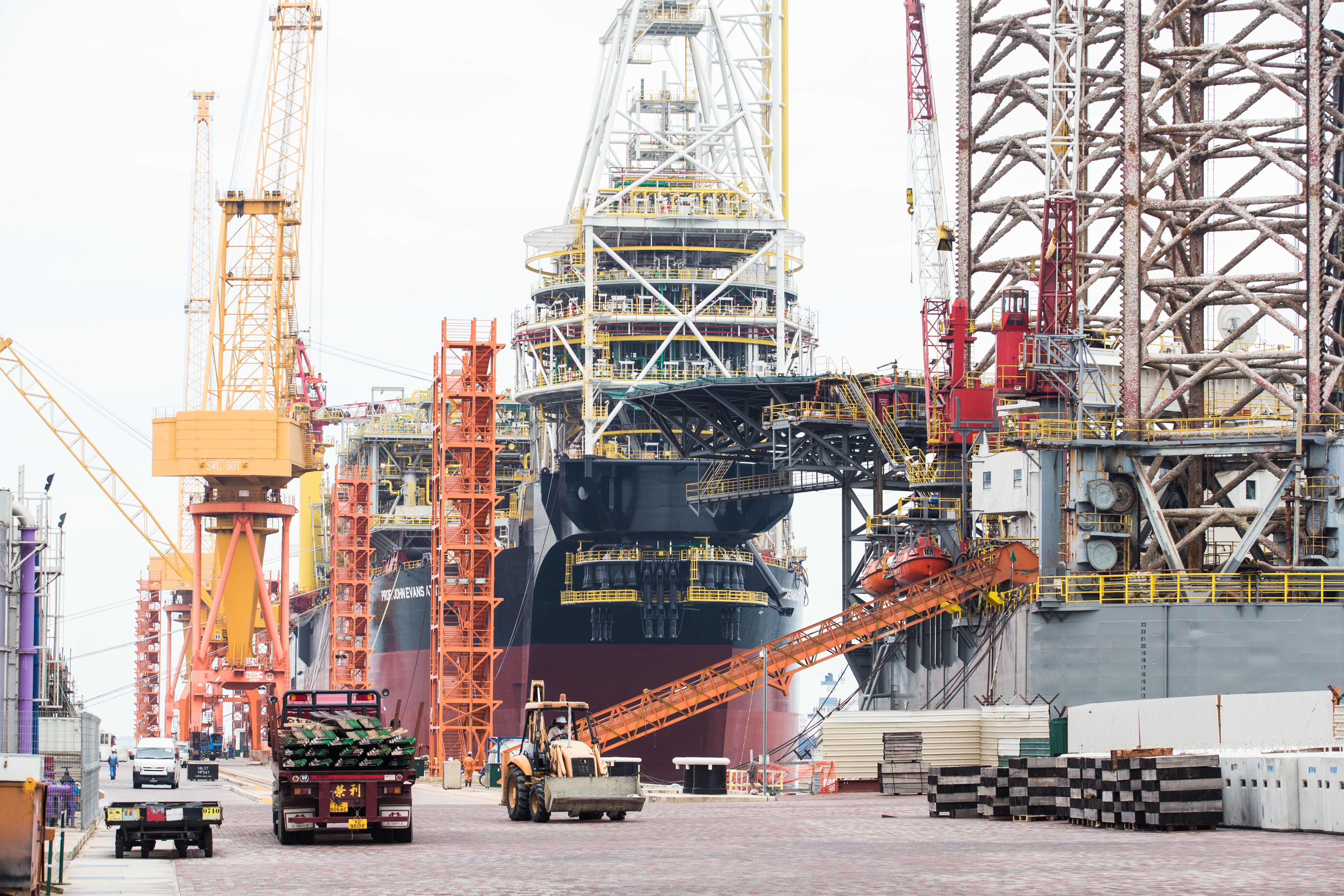 Tullow Oil CEO steps down; scraps dividends on Ghana problems
