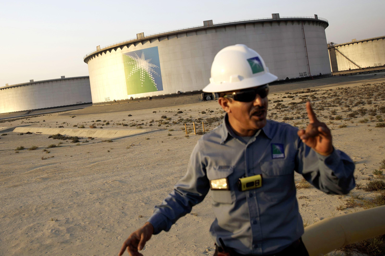 Saudi Aramco says it's ready to go public