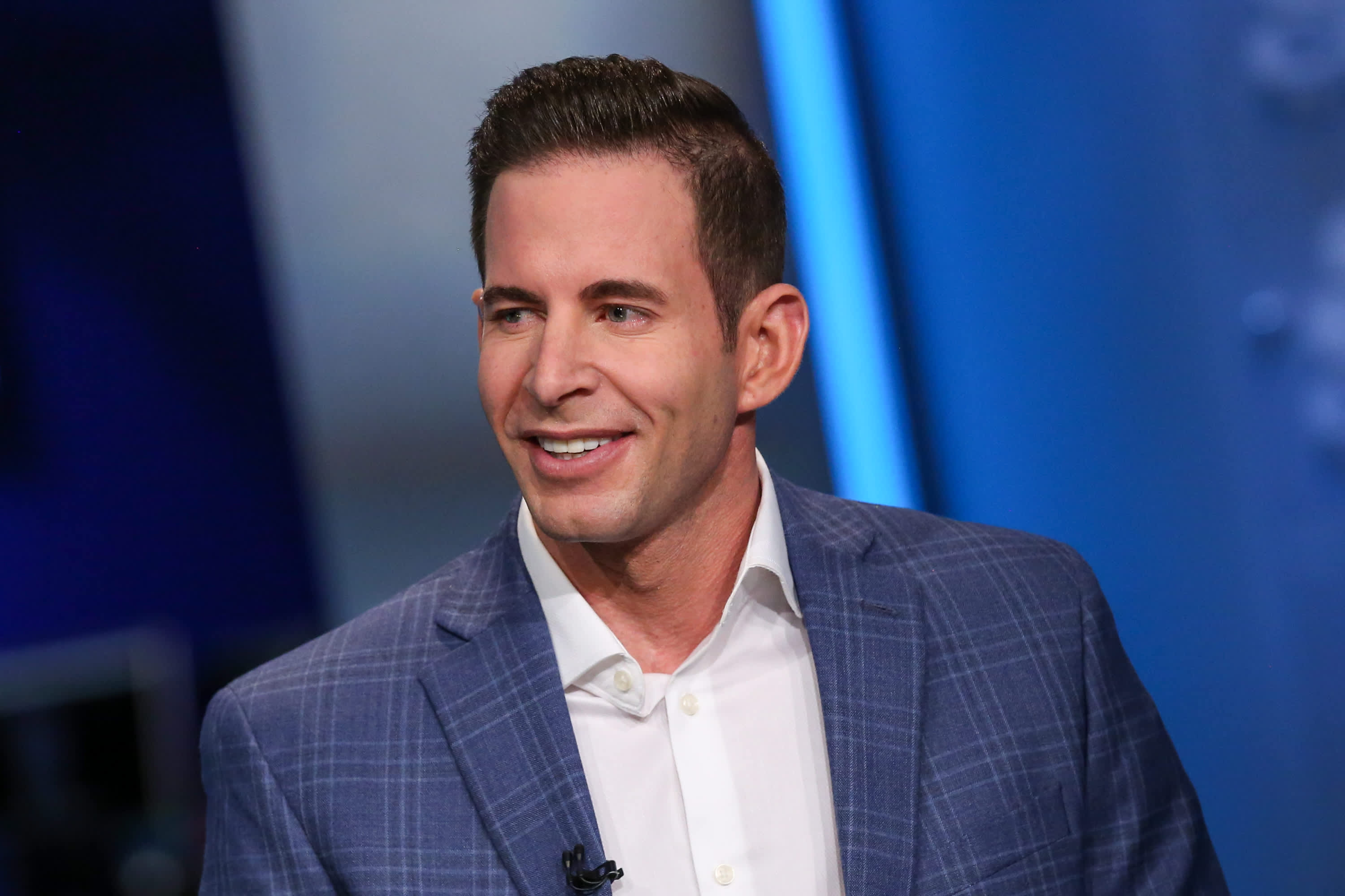 House-flipping tips from HGTV's real estate pro Tarek El Moussa
