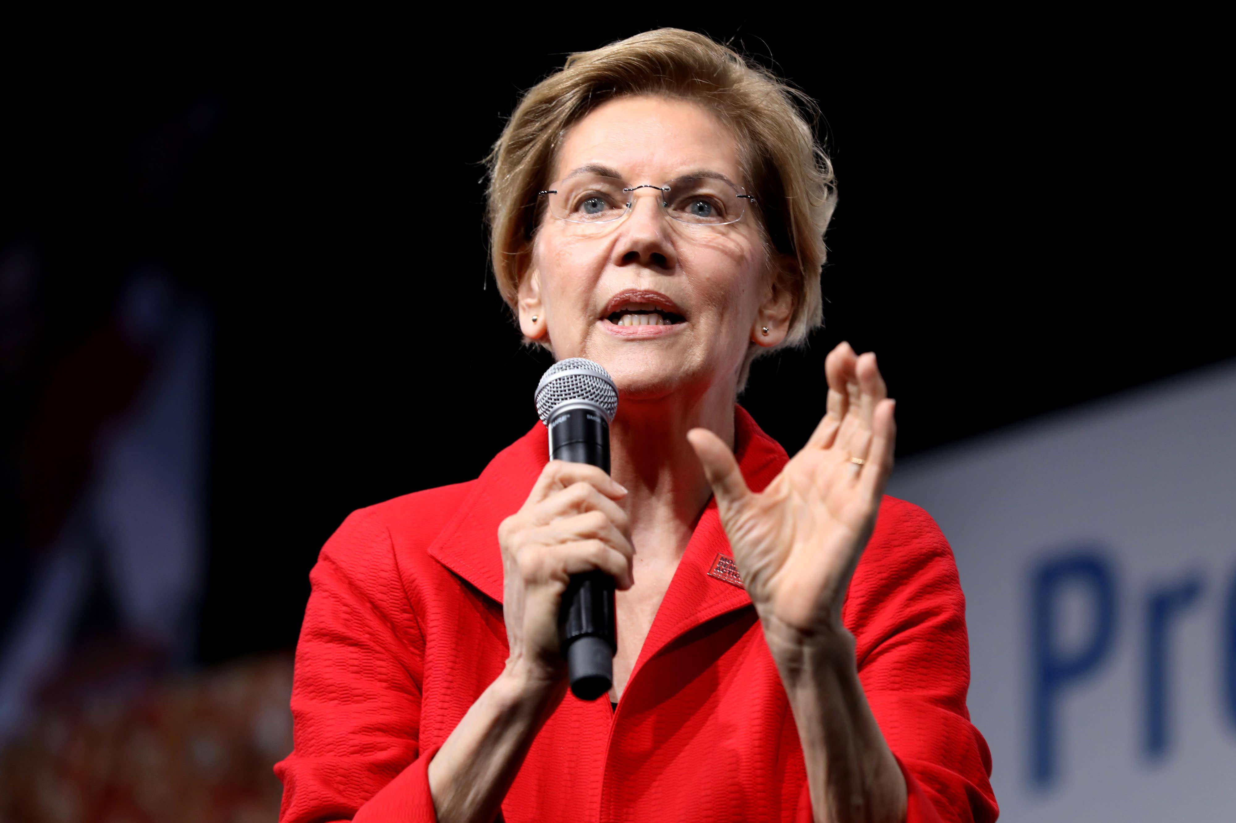 The impact Elizabeth Warren's wealth tax could have on billionaires