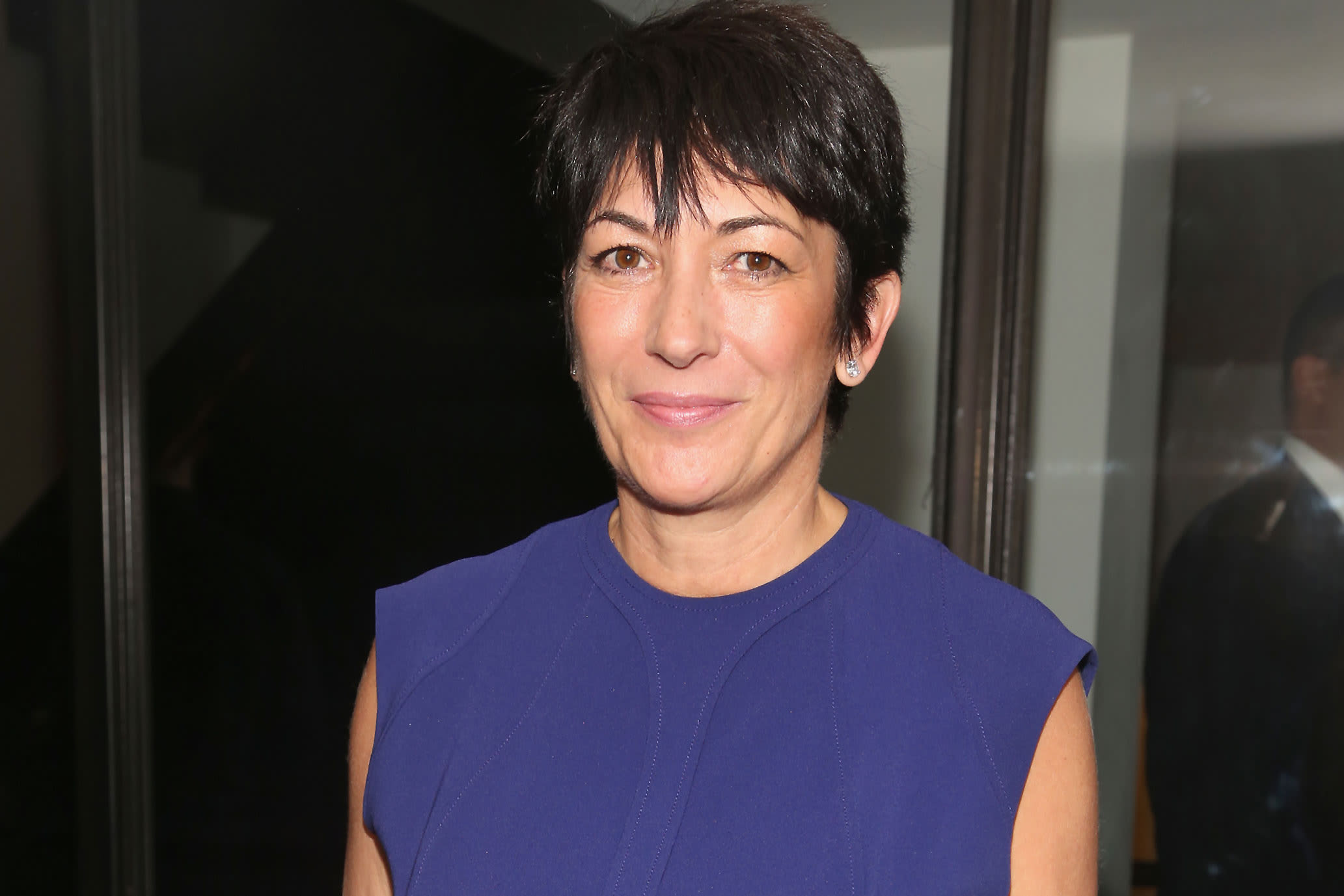 Mystery of Ghislaine Maxwell's whereabouts deepens as Jeffrey Epstein accusers eye his alleged madam thumbnail