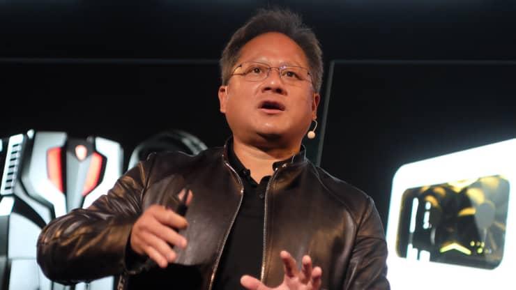 Tech investors predict Nvidia's $40 billion Arm acquisition will be blocked