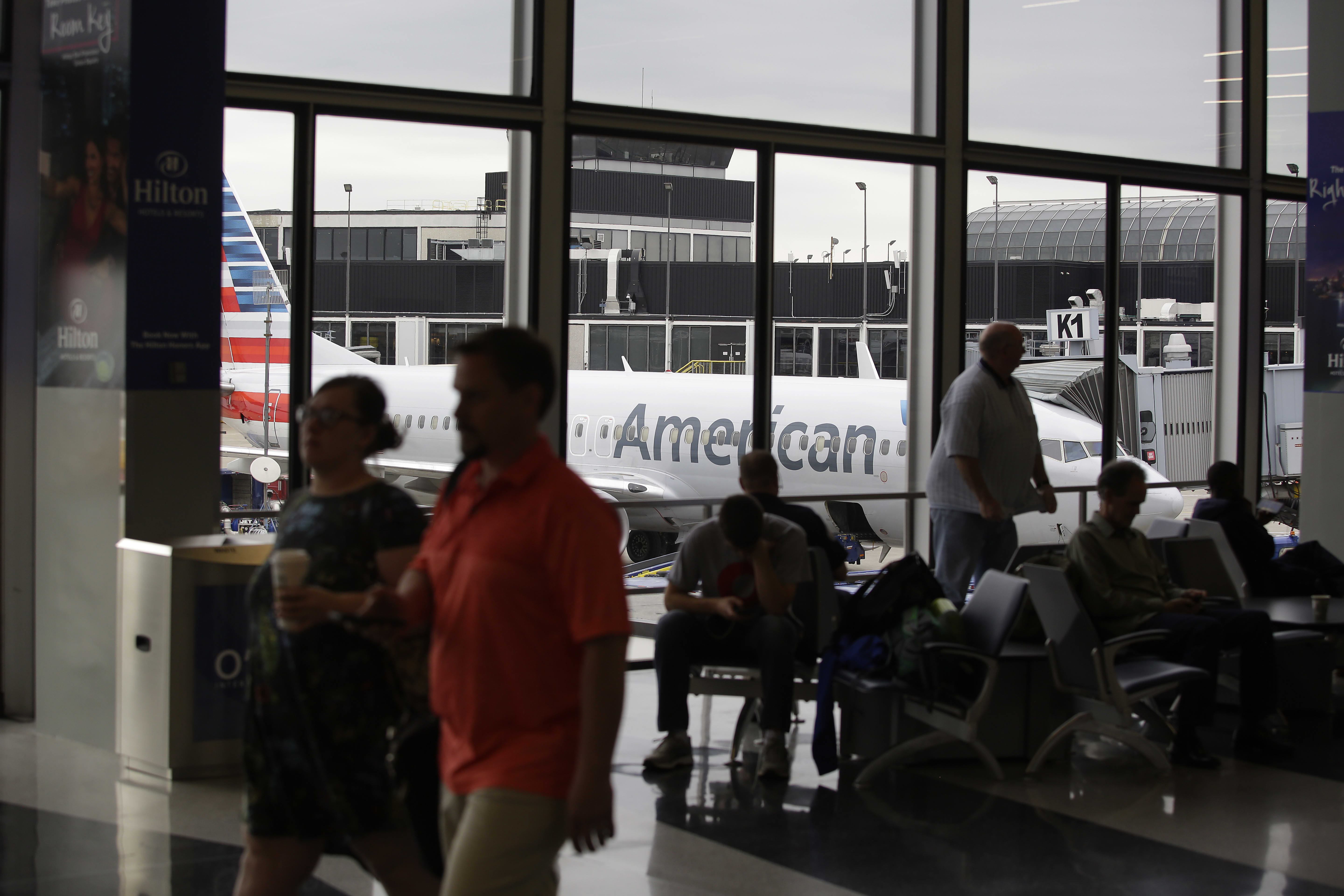 Bumped, canceled and delayed: Airline passengers face a rocky summer travel season