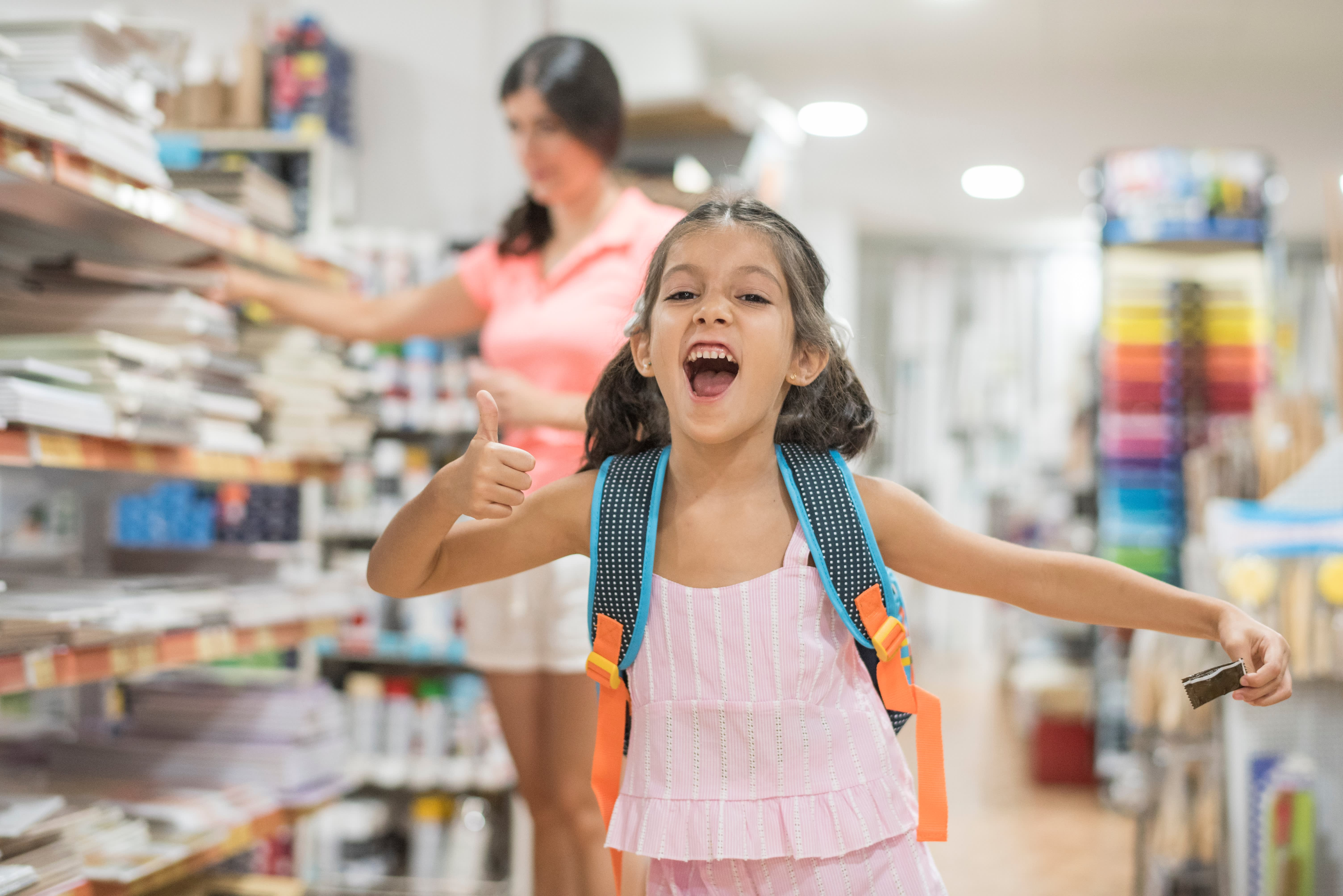 Americans spend almost $700 on back-to-school shopping—here are 5 ways to save