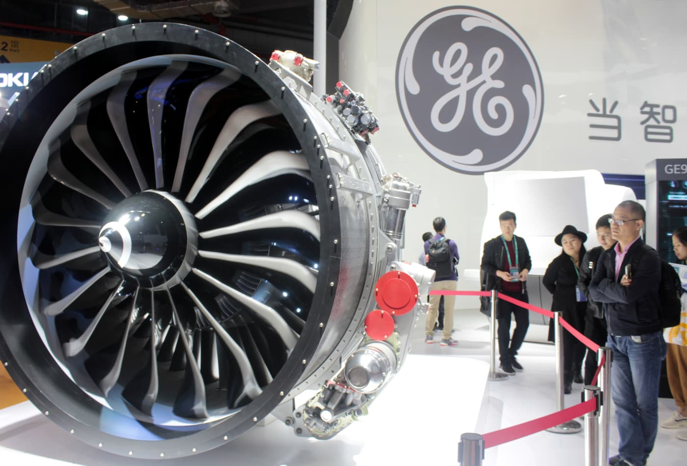 GE is a 'total winner,' unless Boeing fails to fix its 737 Max issue, Jim Cramer says