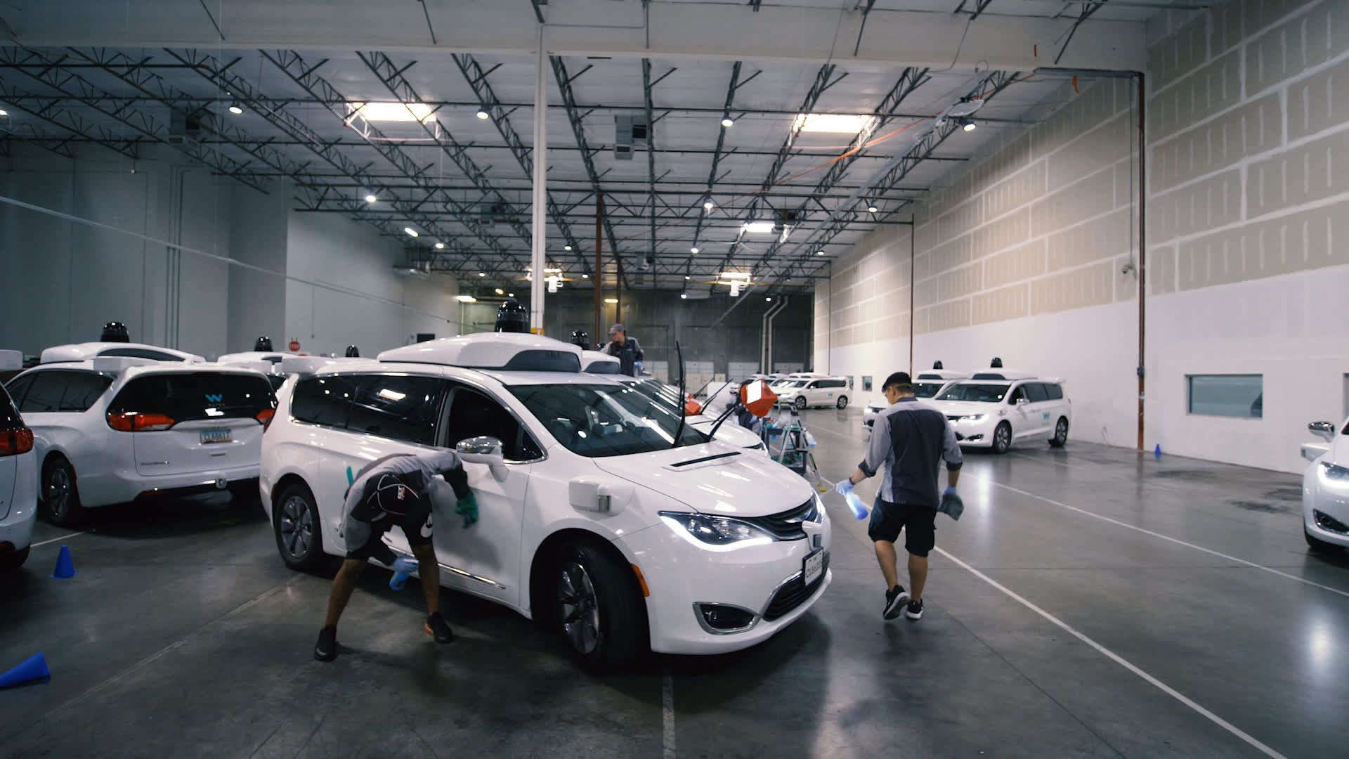 Waymo's Austin closure was sudden and affected about 100 contractors, workers say