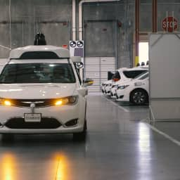 Waymo's self-driving tech needs one big thing to succeed: More humans