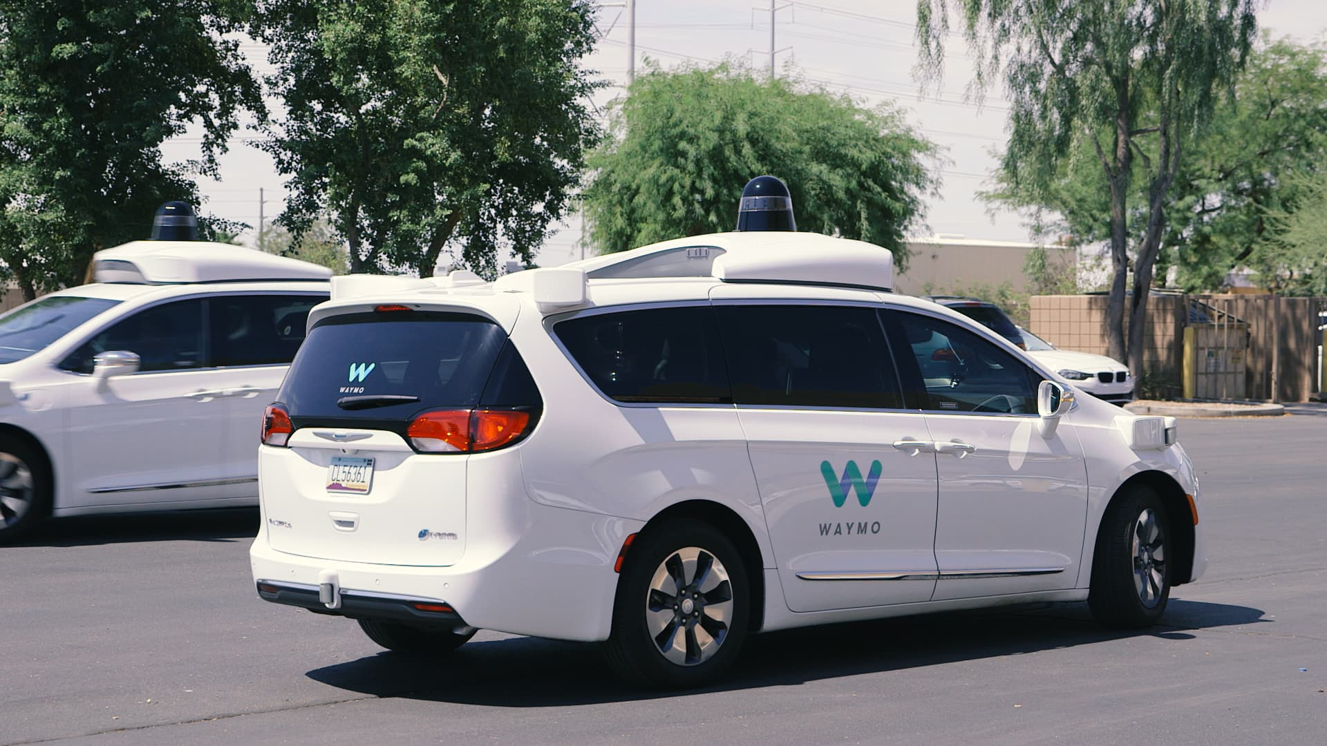 Waymo valuation cut 40% by Morgan Stanley to $105 billion amid challenges in self-driving car market