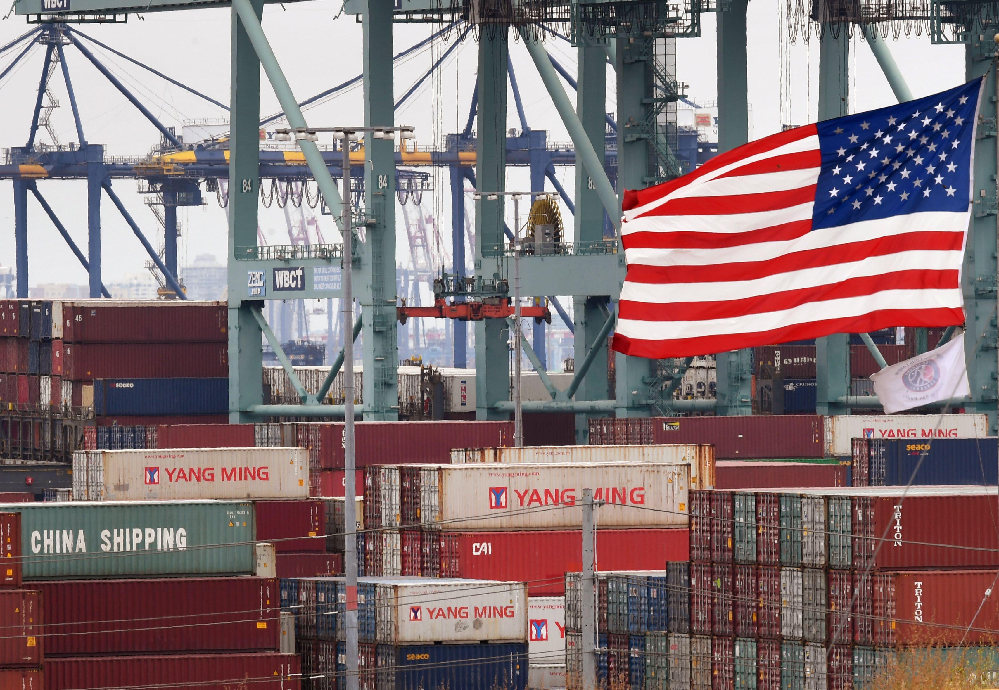 Treasury yields tick lower amid US-China trade uncertainty