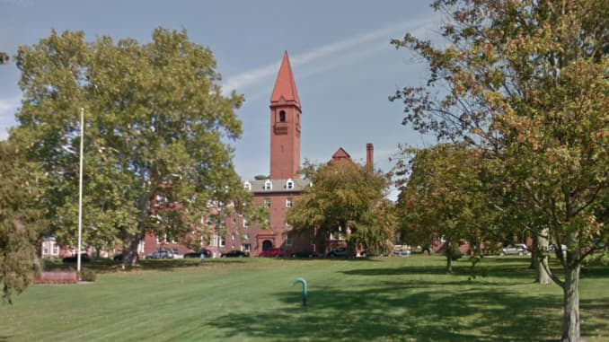 H/O: Wells College, Aurora NY
