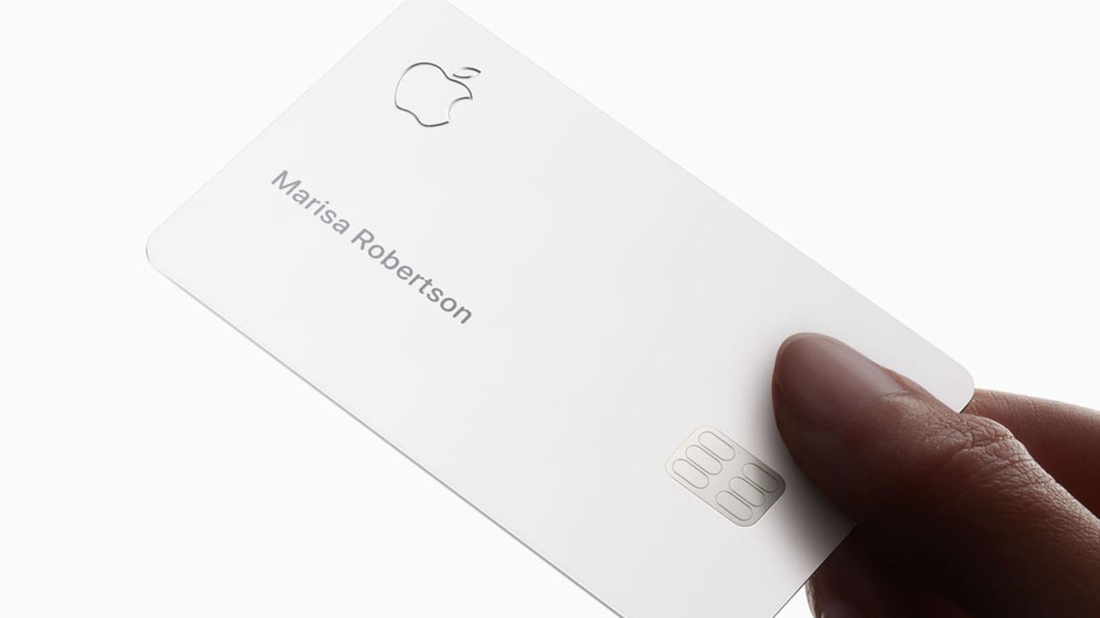 Apple Credit Card Review: Fees, Payment and Security