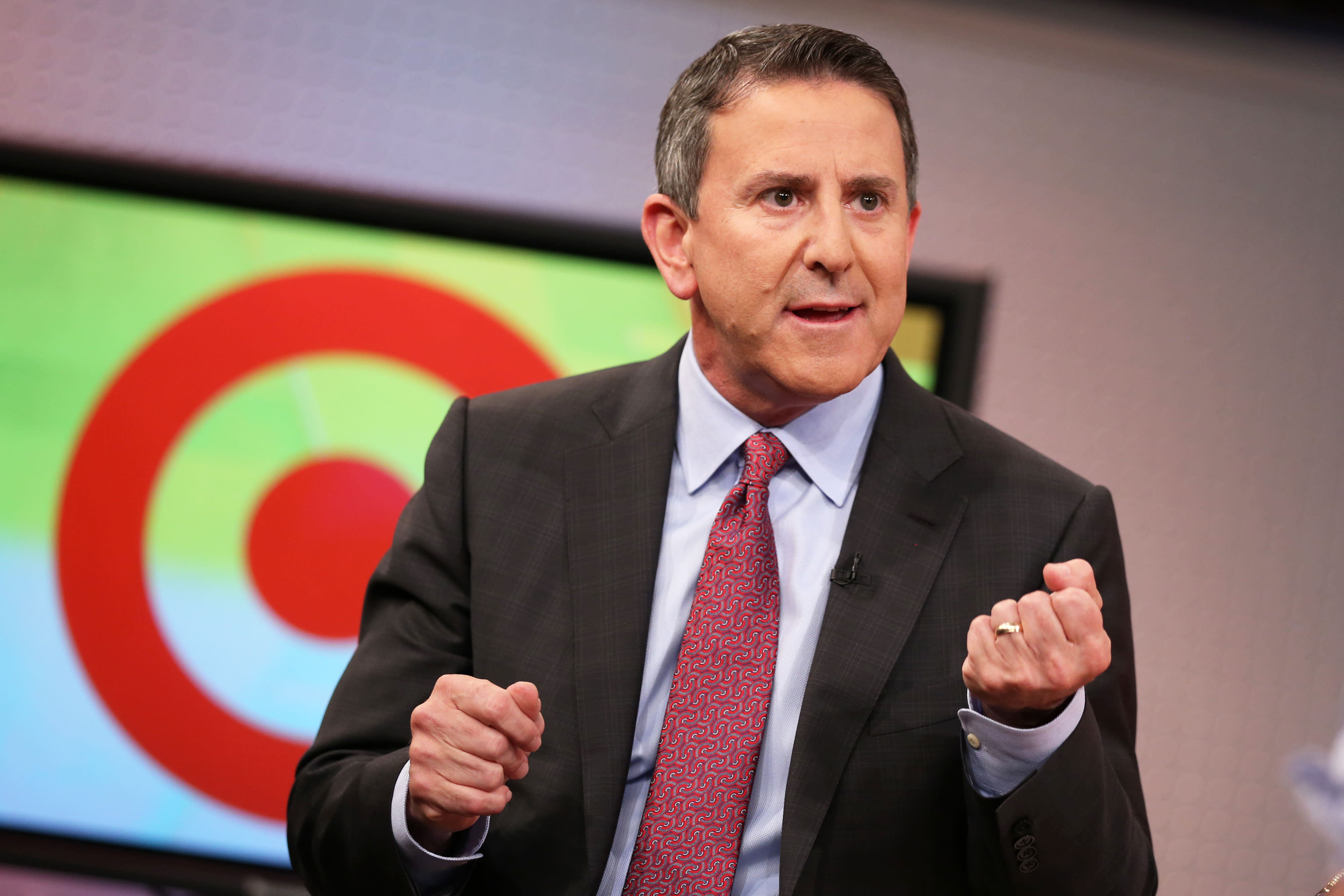 Target CEO says cost of handling online orders drops 90% when shoppers use same-day options