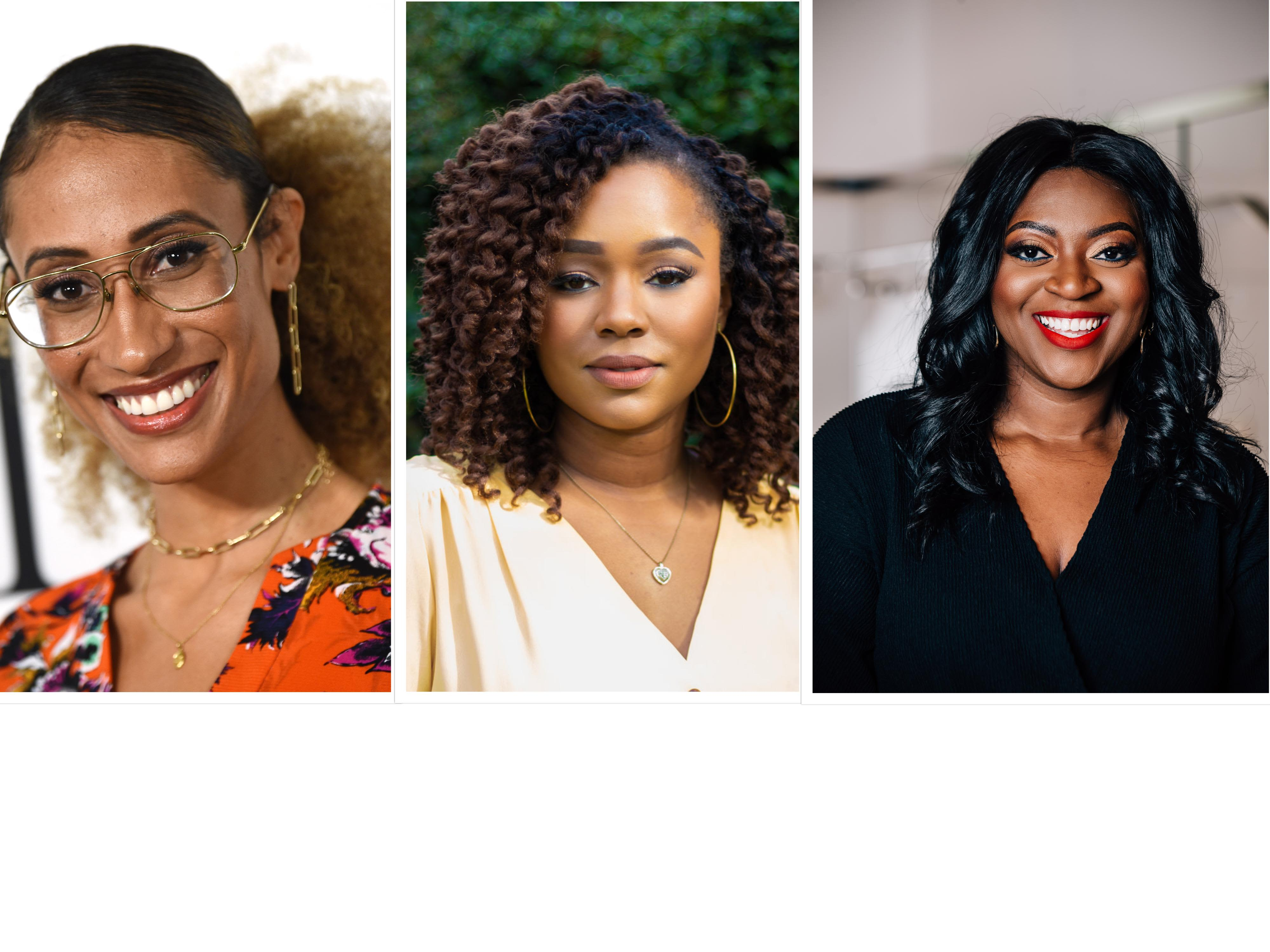 5 black women on how women, employers and colleagues can work together to close the pay gap