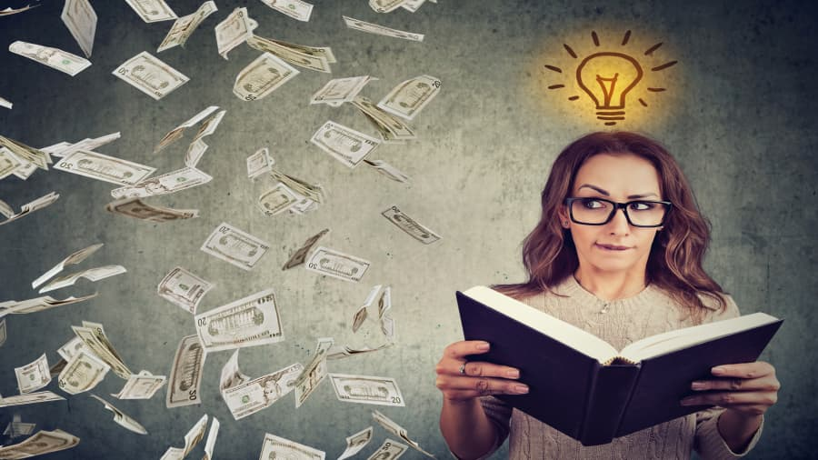 These strategies can help turn your 2020 money resolutions into reality
