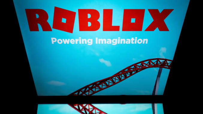 Extremists Creep Into Roblox An Online Game Popular With - how to open up more than one roblox game