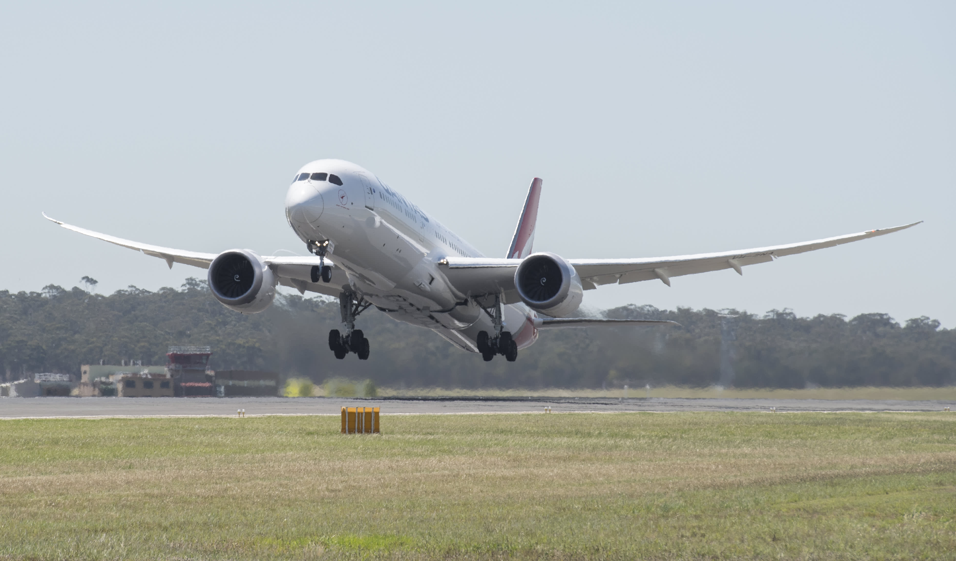 Qantas is running 19-hour test flights to see how it impacts people's health