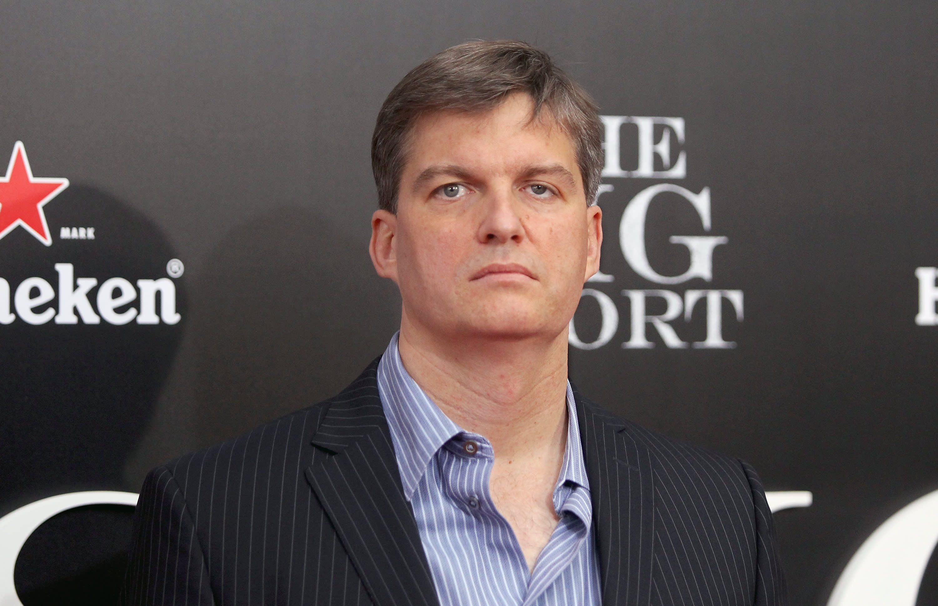GameStop surges after Barron's says 'Big Short' star Michael Burry is long the troubled game seller