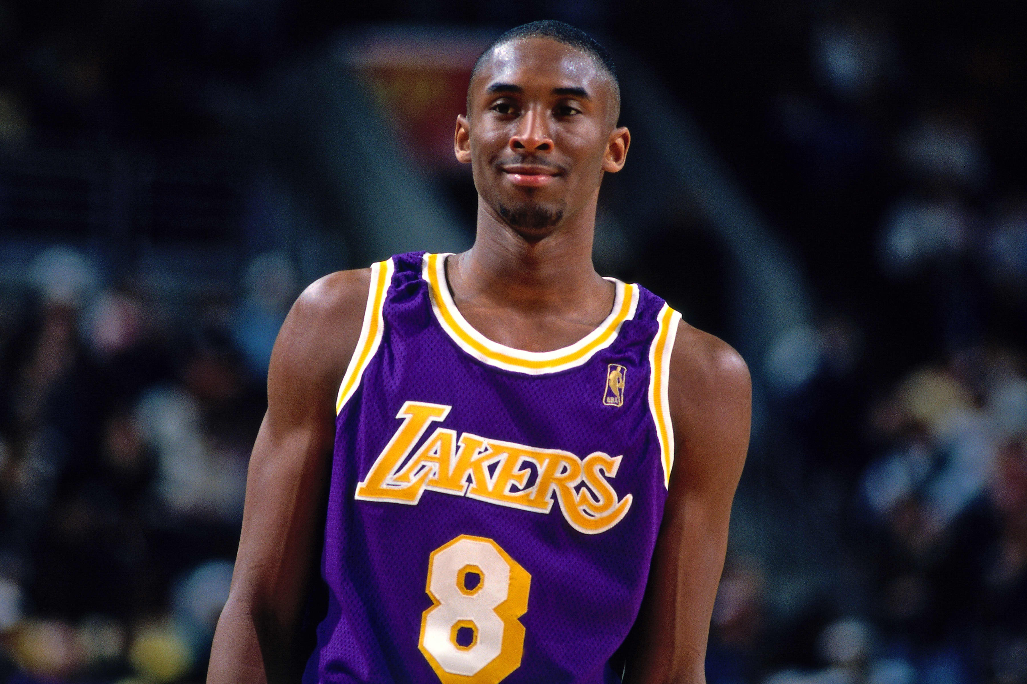 Kobe Bryant turns 41 today—here's the money advice he would give his 17-year-old self