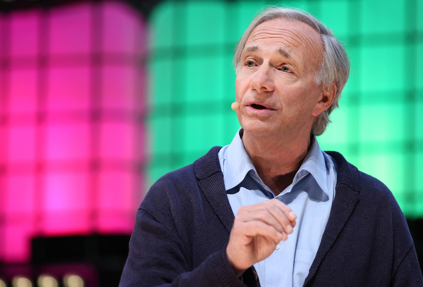 Billionaire Ray Dalio on his big bet that failed: 'I went broke and had to borrow $4,000 from my dad'