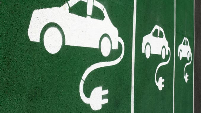 States hit electric vehicle owners with high fees, Consumer Reports says