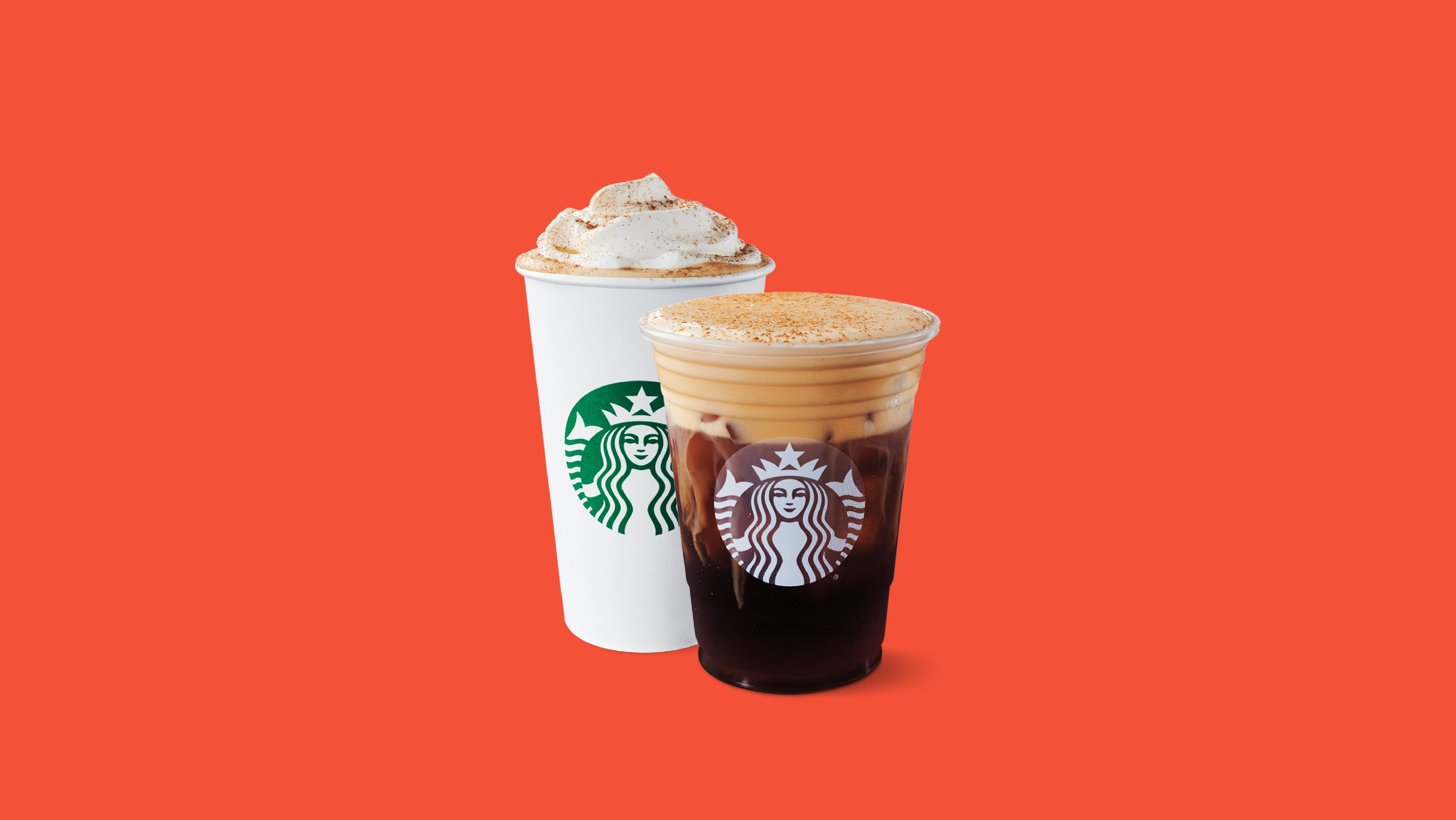 Starbucks is serving a brand new pumpkin drink—and it's actually cheaper than the PSL