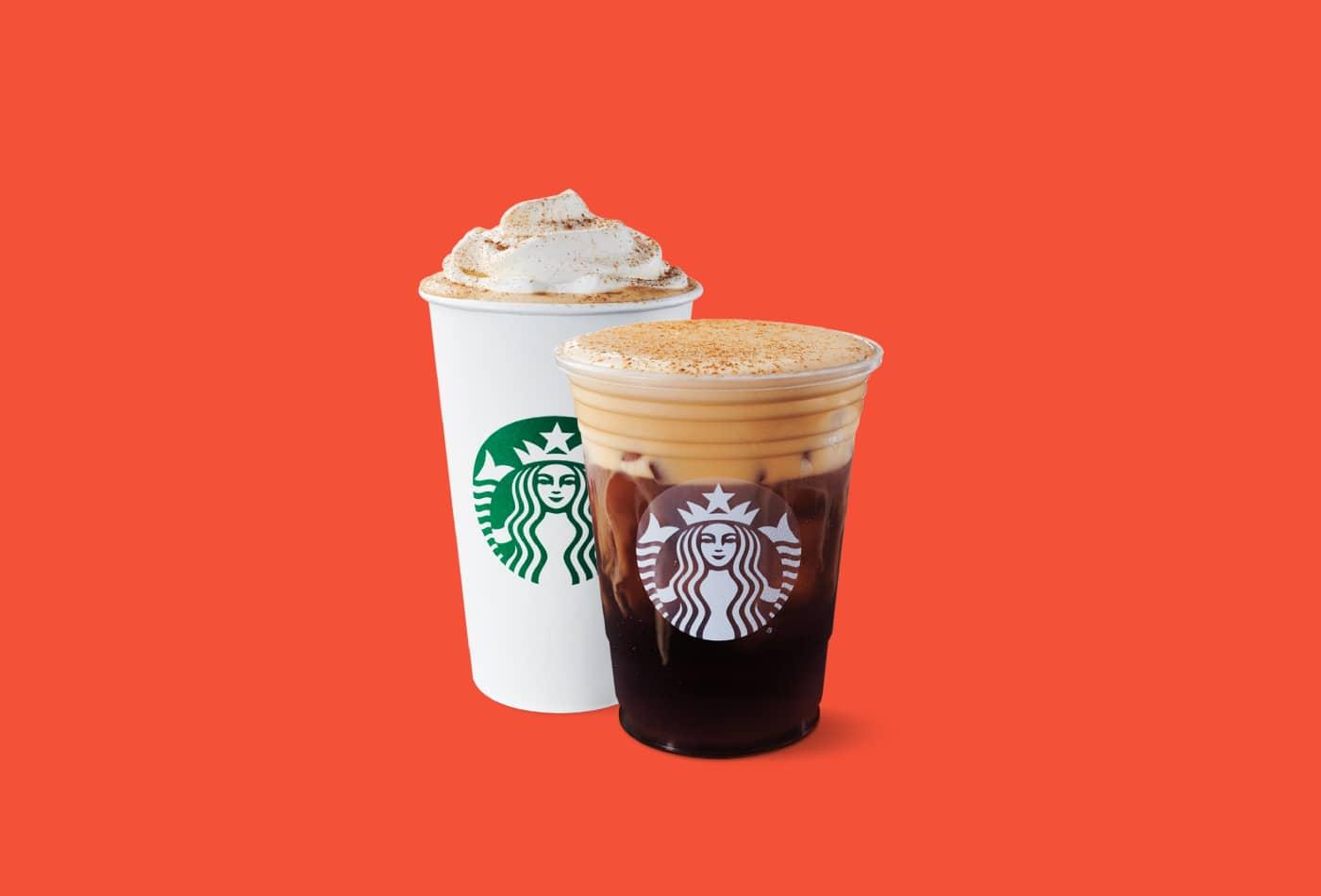 Starbucks Has A Brand New Pumpkin Drink And It S Cheaper