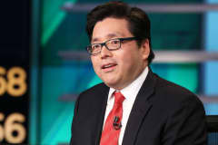 Tom Lee is worried about 'FANG' and tech, favors these three sectors now amid the reopening