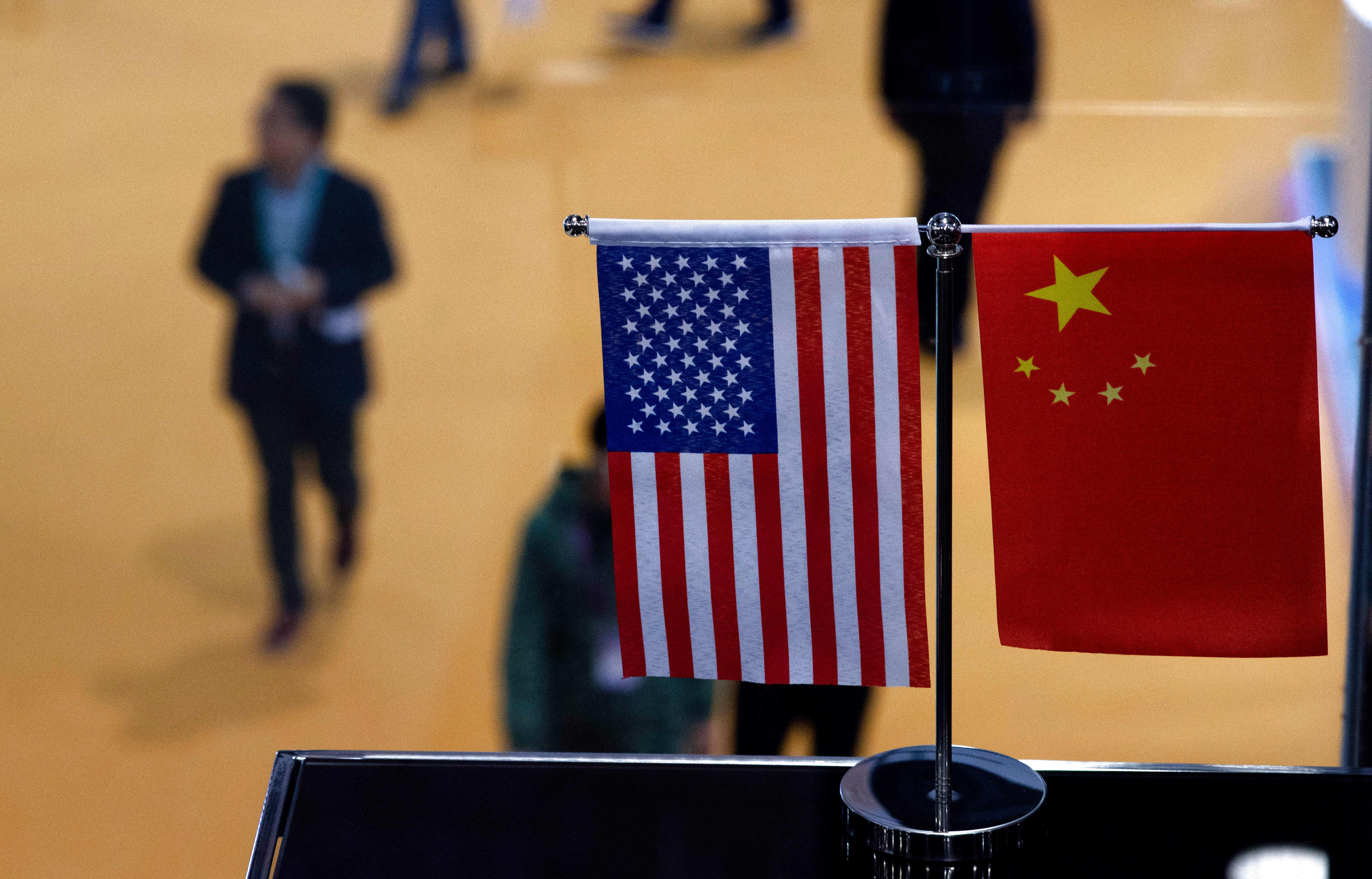 China is the 'most serious threat' to the United States, says former security advisor to Obama