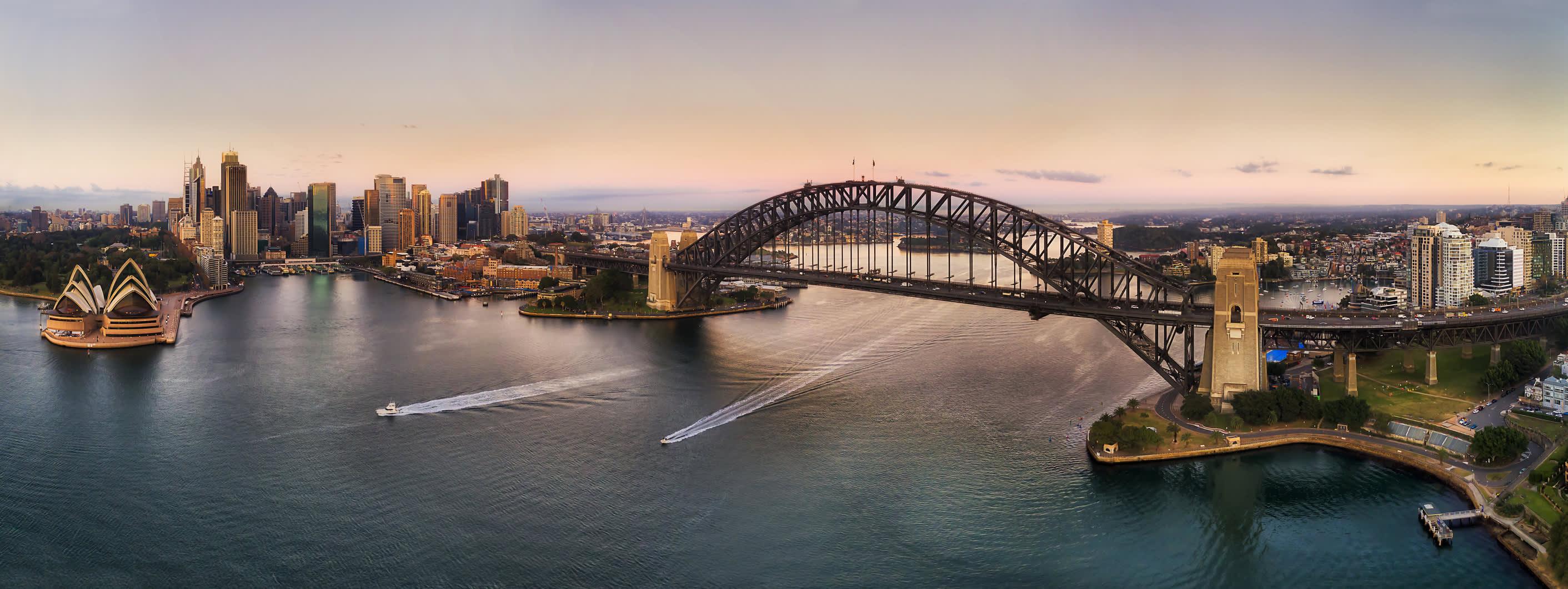 Australia's 25 best start-ups to work for, according to LinkedIn