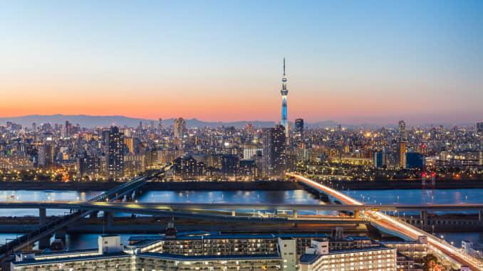GP: Tokyo 190826 ASIA