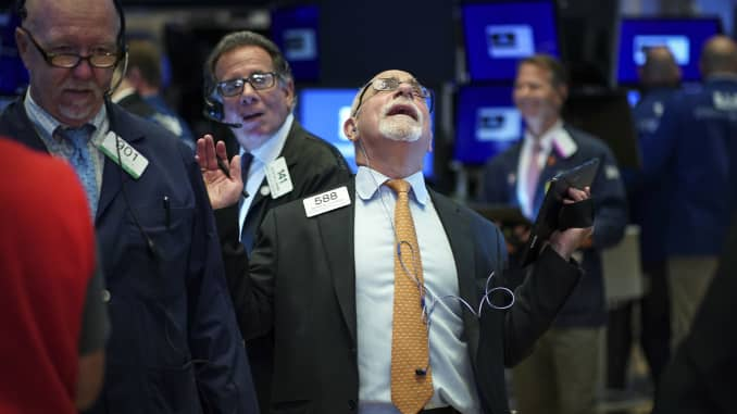 GP: Markets Open In New York After A Volatile Week 1