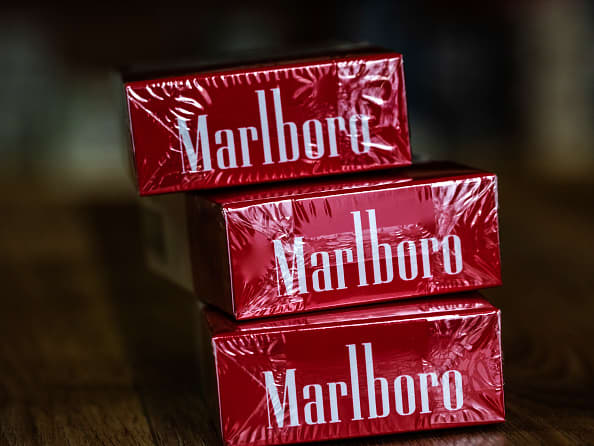 Philip Morris International, Altria confirm they are in talks to reunite