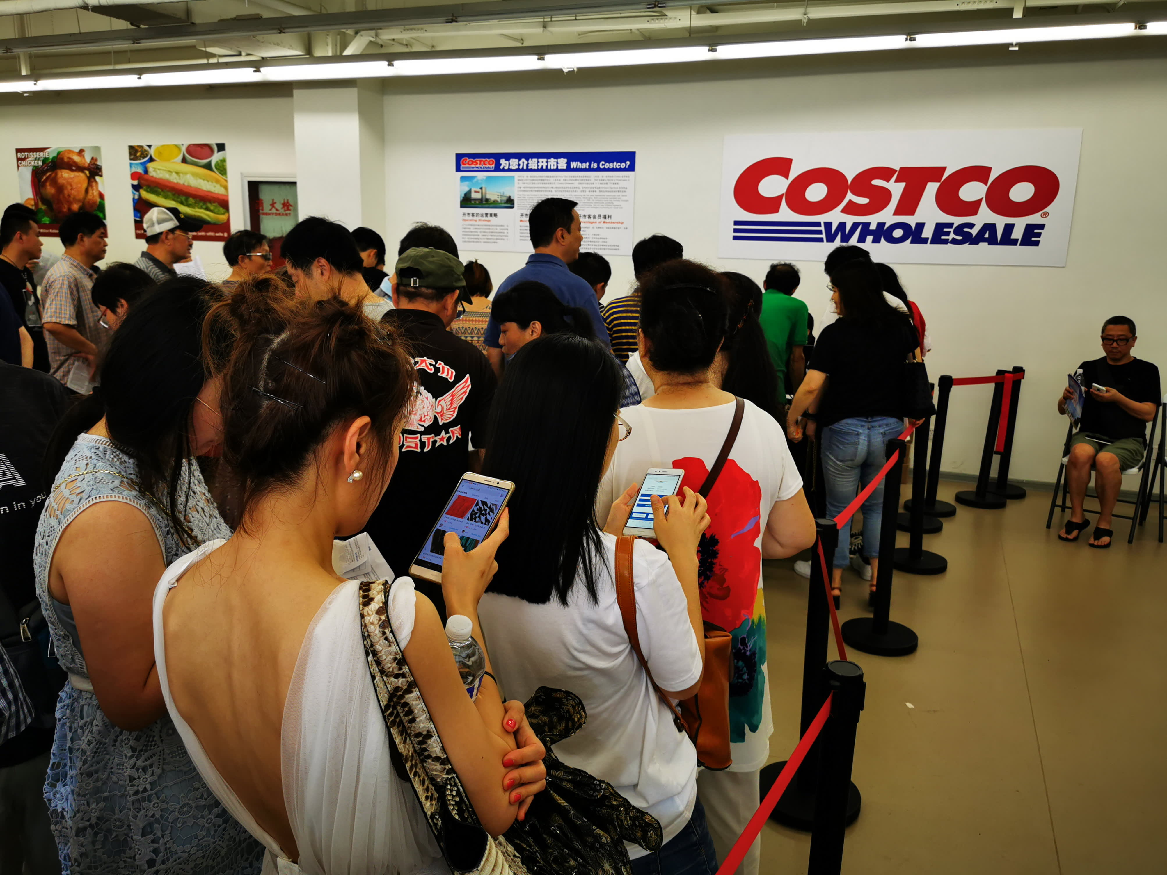 d92f05814265e Here's why China embraced Costco, but spurned Amazon and Tesco - The ...
