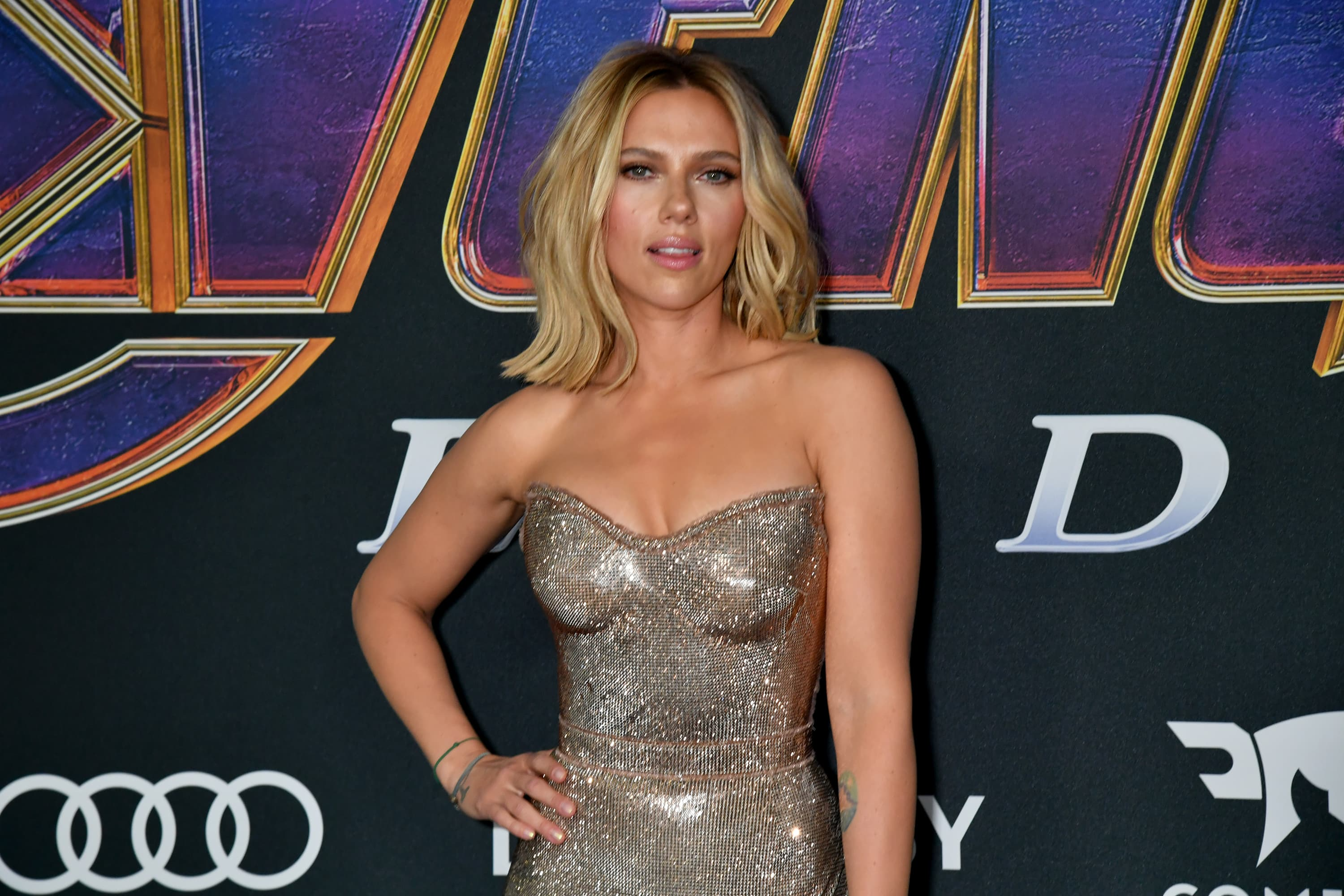 The 10 top-earning actresses made almost $300 million less than their male peers this year