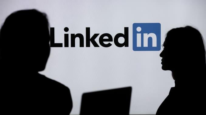 GP: LinkedIn logo 190828