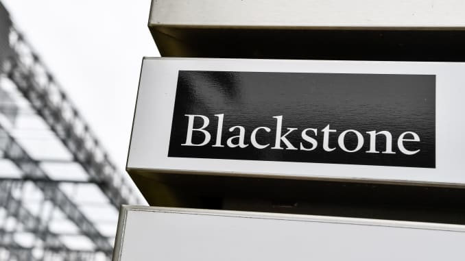 Dream Global REIT to be bought by Blackstone funds in a $4 7