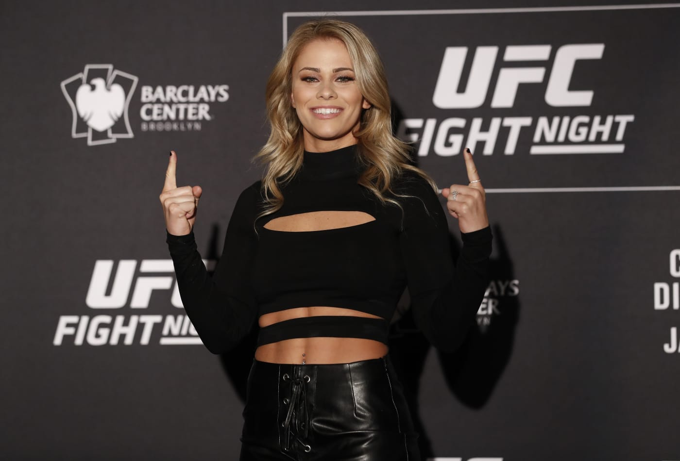Paige VanZant: I make 'way more money' on Instagram than UFC